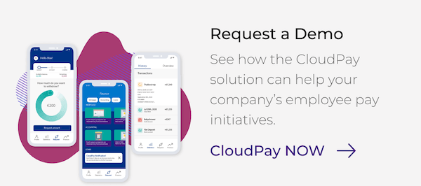 CloudPay NOW mobile