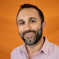 David Barak CMO