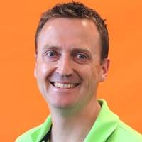 Gareth Hughes CTO