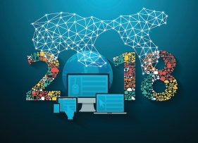Top Tech Trends in Payroll in 2018