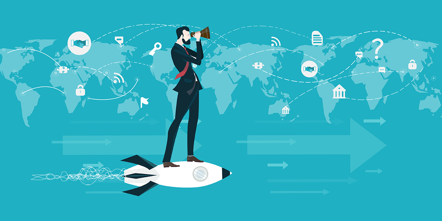 The Role of Today's Global Payroll Leader