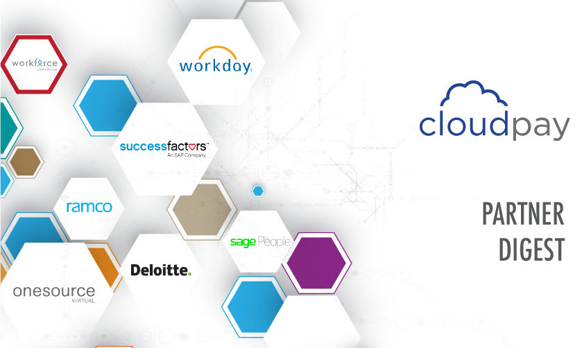 CloudPay's September Digest: Insights from Our Partner Network