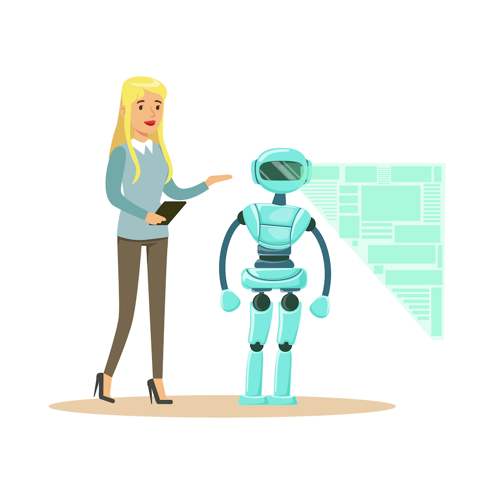 At Work with Automation: Future-Proofing Your Job