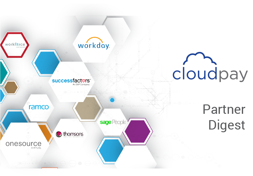 CloudPay's August Digest: Insights from Our Partner Network