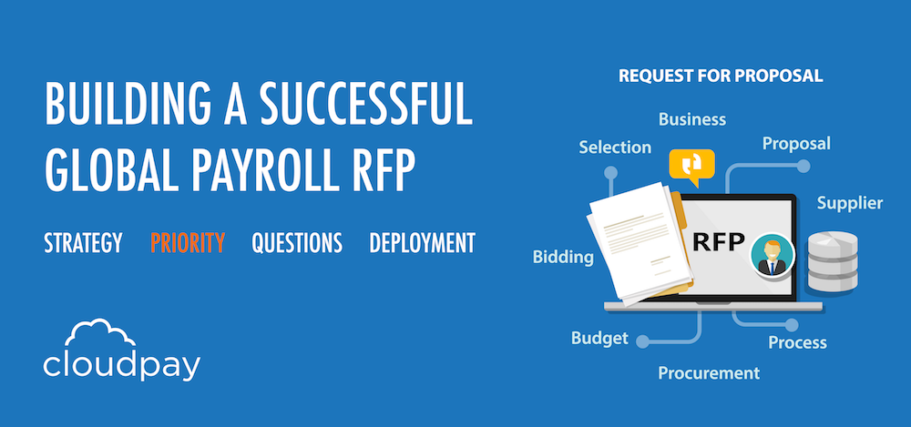 Building a Successful Global Payroll RFP: Part 2 - Identifying and Prioritizing the Questions